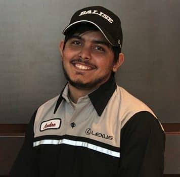 Andre Ruiz-Flores