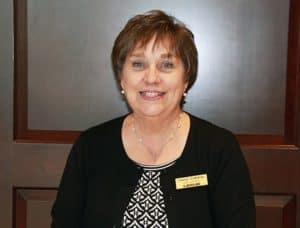 Cheryl Callahan