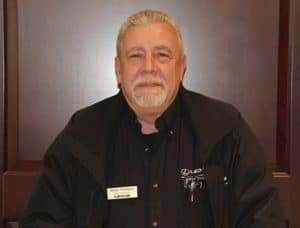 Gene Fontaine