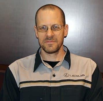 Mike Glinka