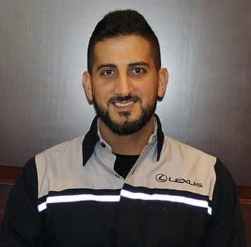 Omar Algertini