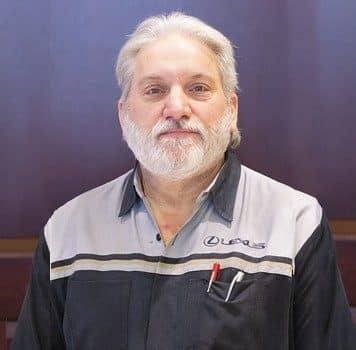 Joseph Amedeo