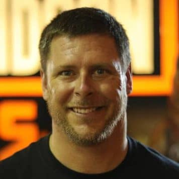 Jon Clements