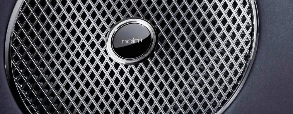 Naim Audio Speaker