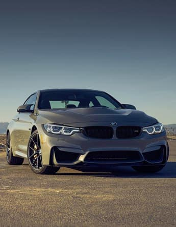 New BMW & Luxury Pre-Owned Dealership Near Baltimore MD