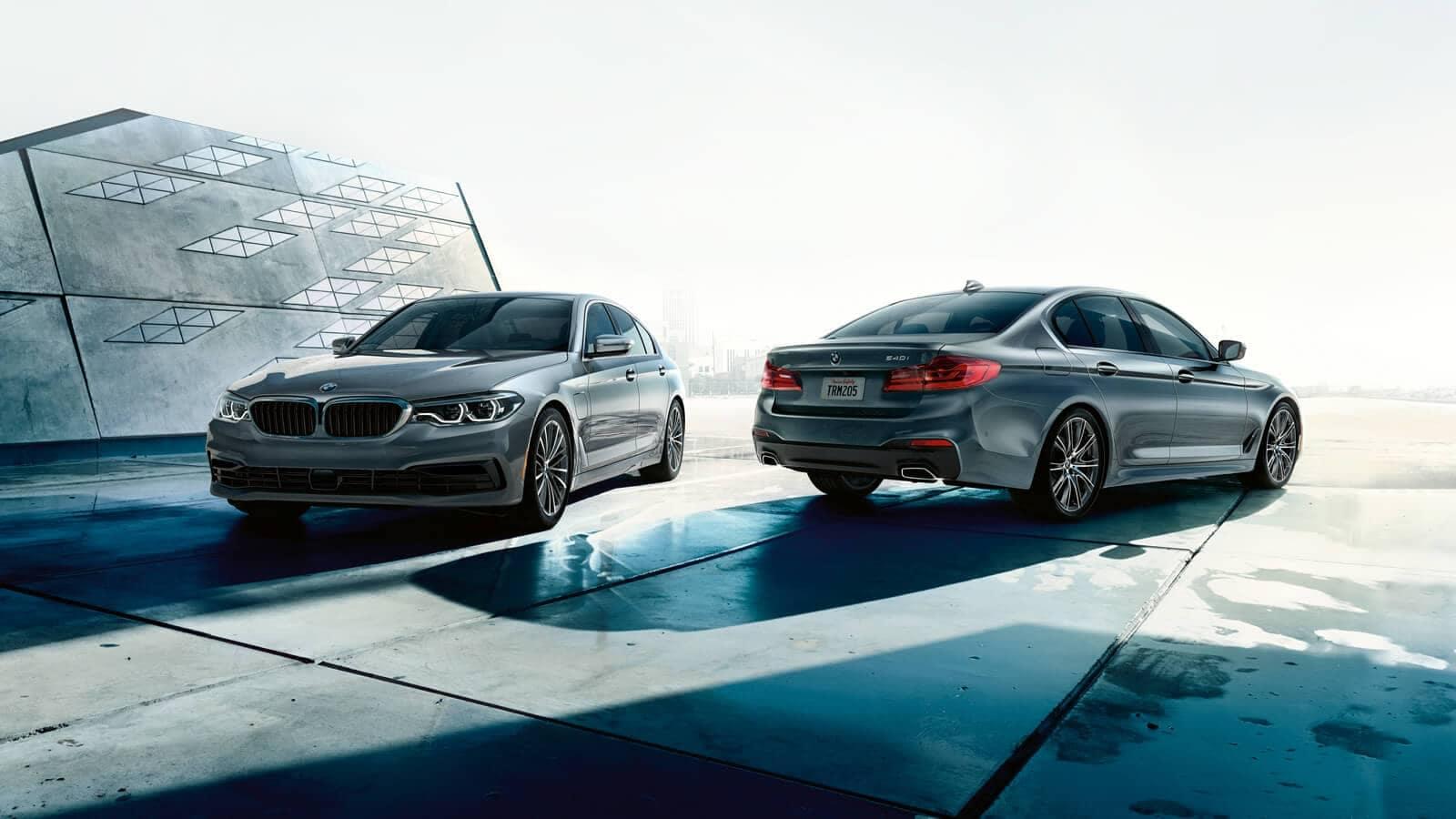 BMW 2020 5 Series