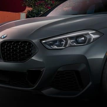 BMW 2020 2 Series GranCoupe
