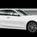 2021 3 Series Year Model