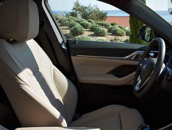 BMW shy tech