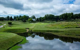 BMW PGA Tour Event in Maryland