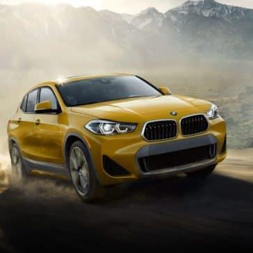 Brand New 2022 BMW X2 For Sale!