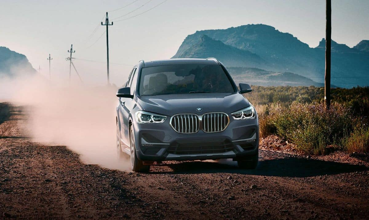 Brand New BMW X1 For Sale!