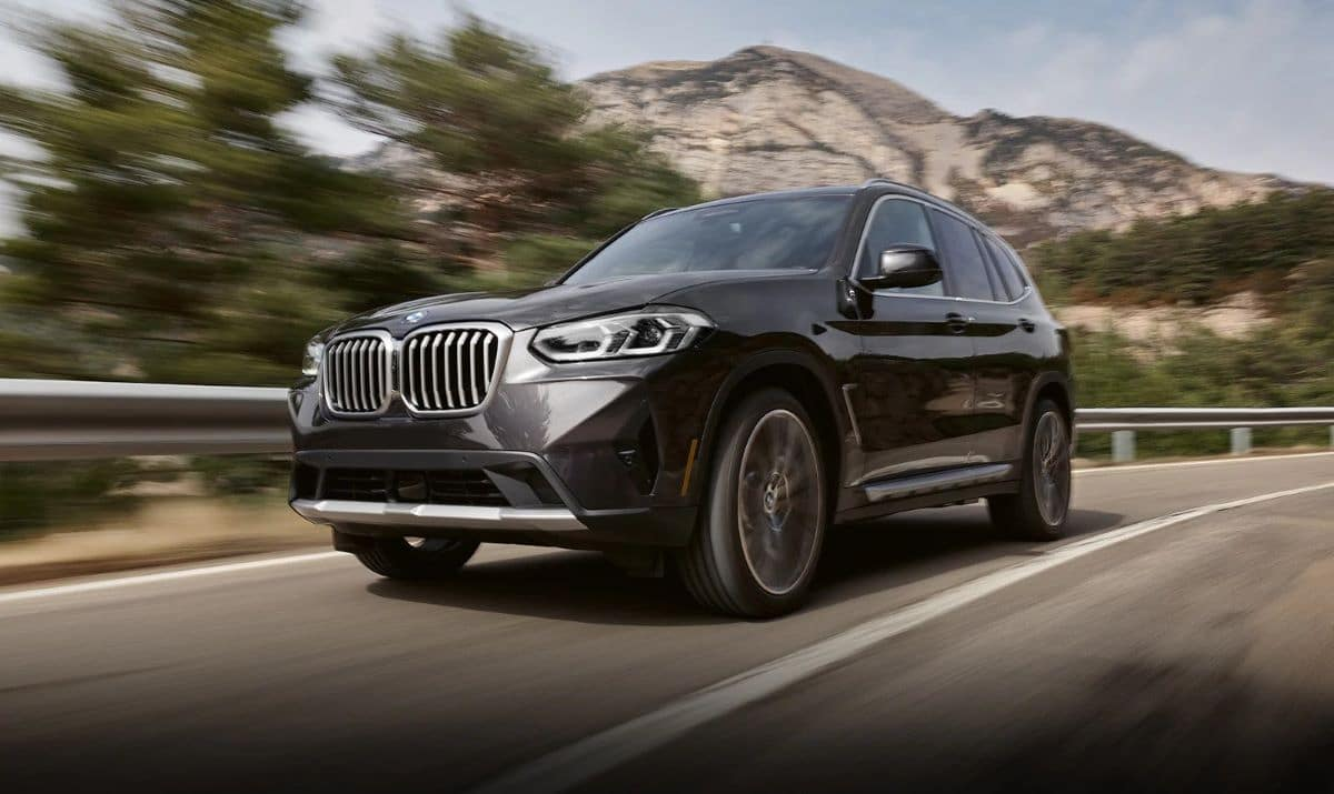 Brand New 2022 BMW X3 For Sale!