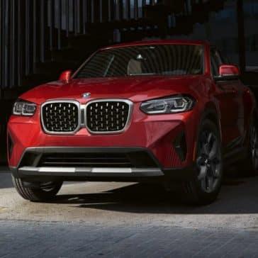 Brand New 2022 BMW X4 For Sale!