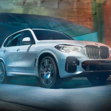 2022 BMW X5 For Sale!