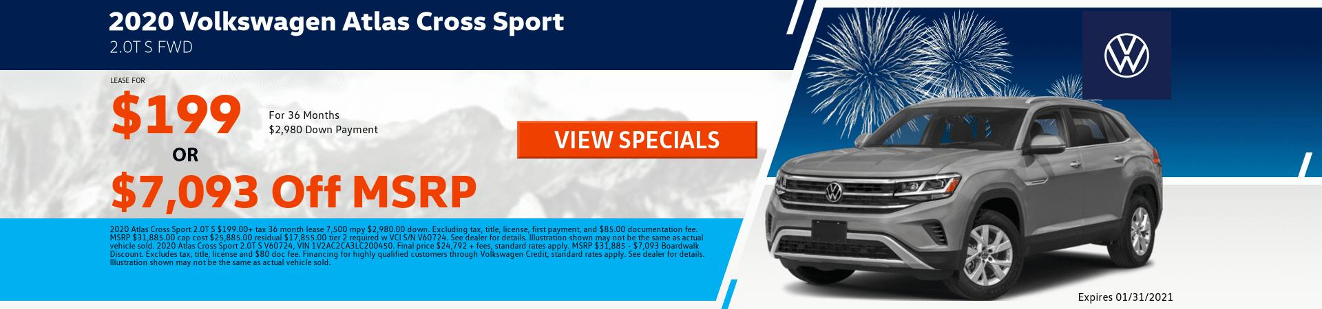 2020-Volkswagen-Atlas-Cross-Sport-2.0T-S-FWD-76