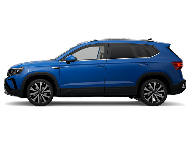 New 2022 Volkswagen Taos suv for sale at Redwood City VW dealership near San Mateo