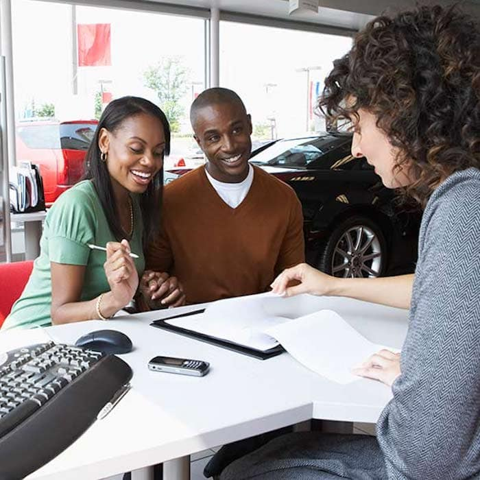 Volkswagen lease return or purchase