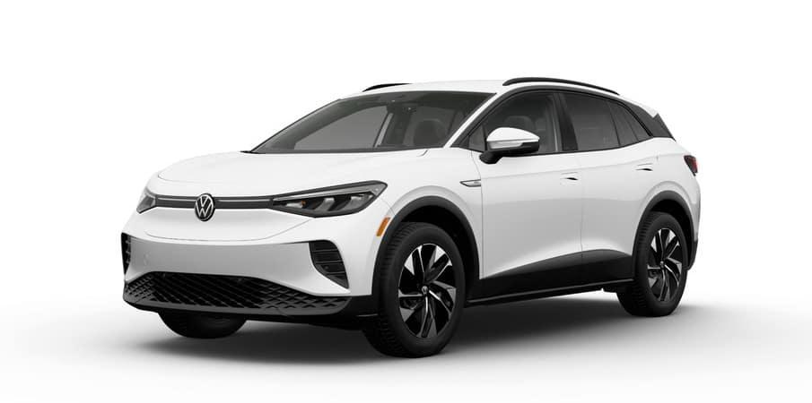 2021 Volkswagen ID.4 Pro model for sale near San Jose