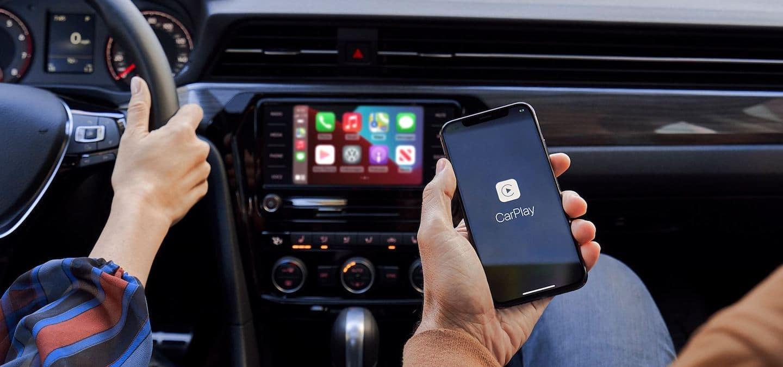 2022 Volkswagen Taos Technology features