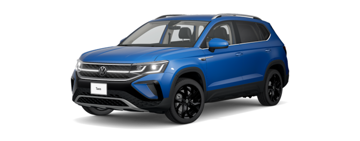 2022 Volkswagen Taos SEL model for sale near San Francisco