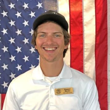 Sawyer Martin