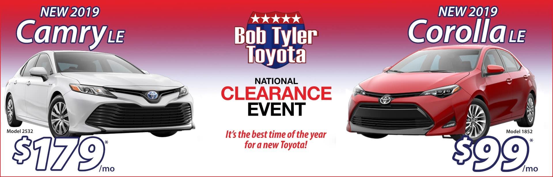 Dealerships Open On Sunday >> Toyota Dealership Pensacola Fl Near Mobile Fort Walton Beach