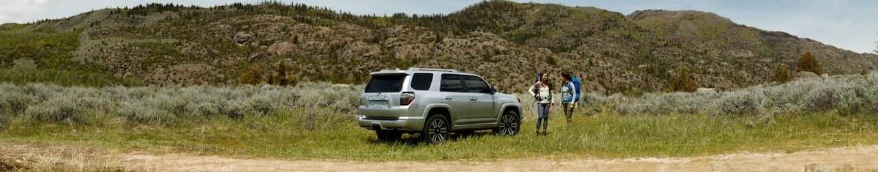 Toyota Dealer near West Pensacola FL | Bob Tyler Toyota