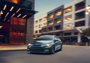 Toyota Corolla vs Mazda3 | Bob Tyler Toyota