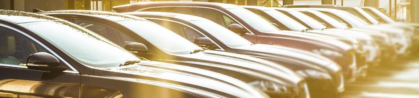 Used Car Dealer near Warrington FL | Bob Tyler Toyota