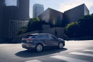 2021 Toyota Venza vs 2021 Subaru Outback | Pensacola FL