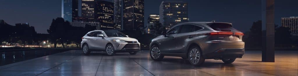 2021 Toyota Venza vs Subaru Outback Pensacola FL | Bob Tyler Toyota