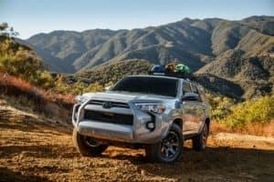 Toyota 4Runner Reviews Pensacola FL