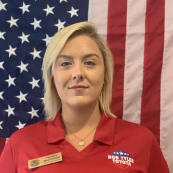 Tabitha Burchfield