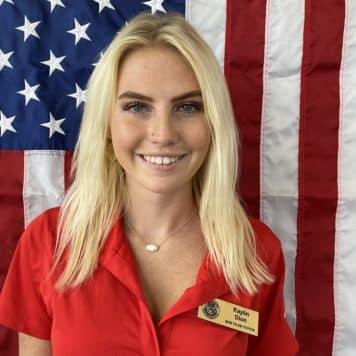 Kaylin Dion