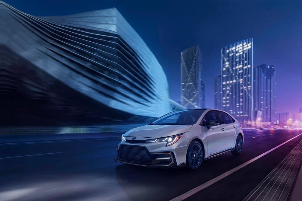 2021 Toyota Corolla vs Camry Pensacola FL | Bob Tyler Toyota