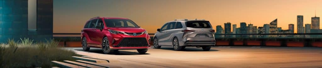 2021 Toyota Sienna Review | Bob Tyler Toyota