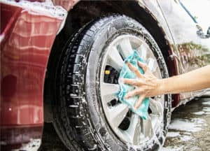 How often your car should be washed at Boch Toyota in Norwood