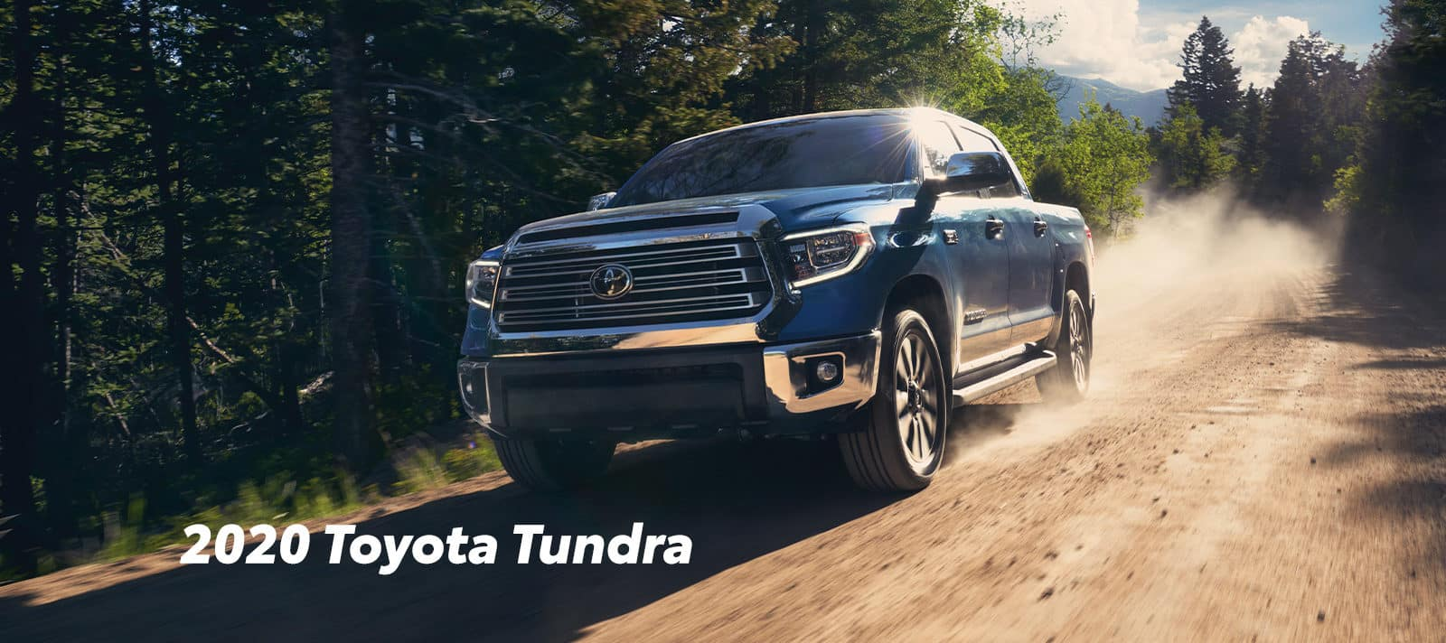 Comparison of the Toyota Tacoma vs. Tundra at Boch Toyota of Norwood | off road 2020 tundra