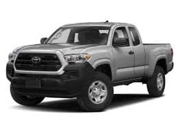 New 2020 Tacoma 4x4 Access Cab SR