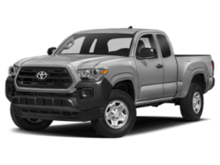 New 2019 Tacoma 4x4 Access Cab SR
