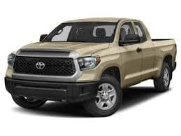 New 2020 Toyota Tundra SR5 Double Cab 4x4