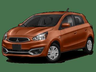 2019 Mitsubishi Mirage LE