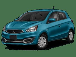 2019 Mitsubishi Mirage