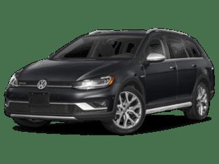 2019 VW Golf Alltrack