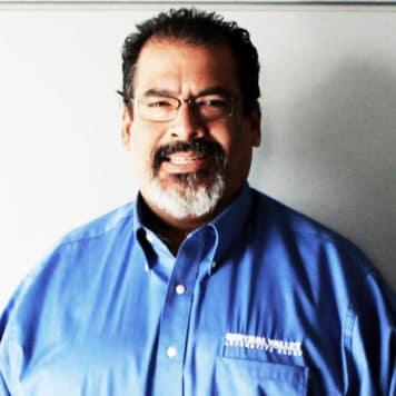 Danny  Castro
