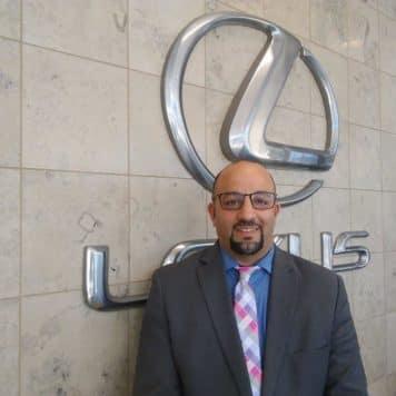 Abdel Rhaghai
