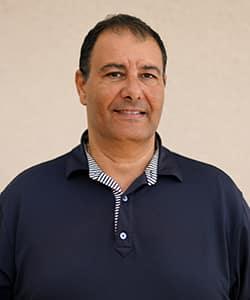 Nader Ghobrial