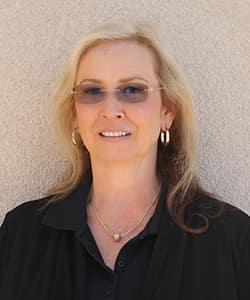 Sylvia Green