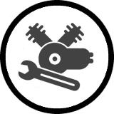 Parts & Labor Savings